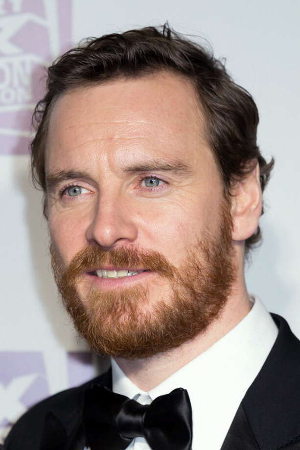 Michael Fassbender upset the perceived frontrunner Jared Leto to win best supporting actor.  He played a tormented and demented slave owner, a volatile cauldron of guilt and sadism. Photo: Rodrigo Vaz, FilmMagic / 2014 Rodrigo Vaz