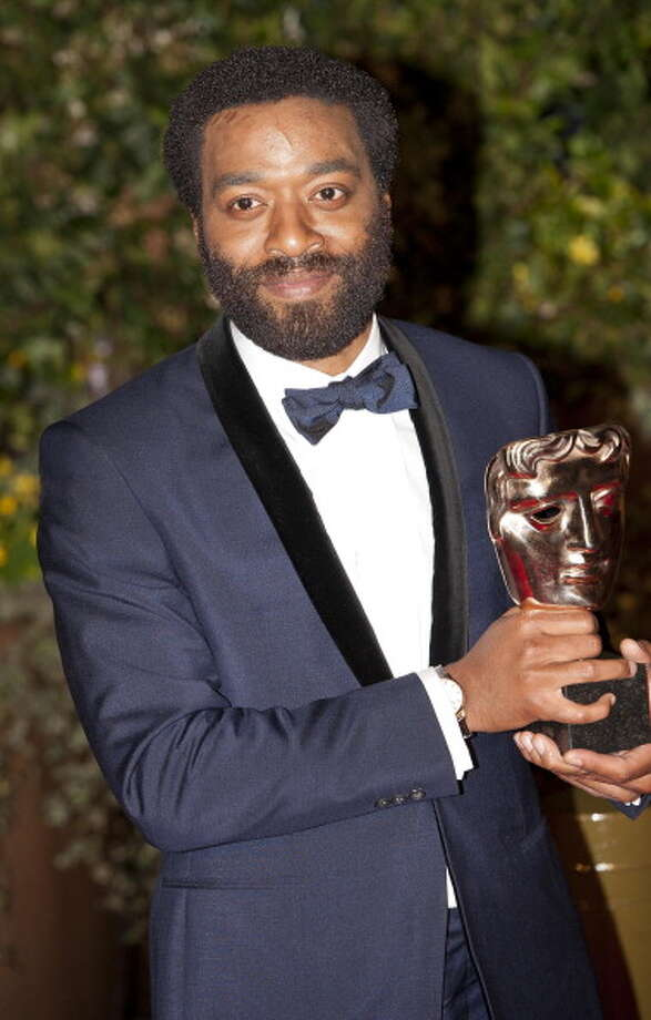 "Chiwetel Ejiofor won best actor for his physically grueling, psychologically searing performance as the victim of abduction and slavery in ""12 Years a Slave."" Photo: Niki Nikolova / 2014 FilmMagic"