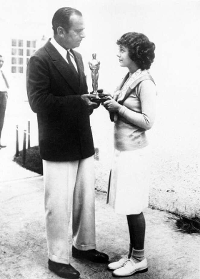 Janet Gaynor-1929 Photo: AP
