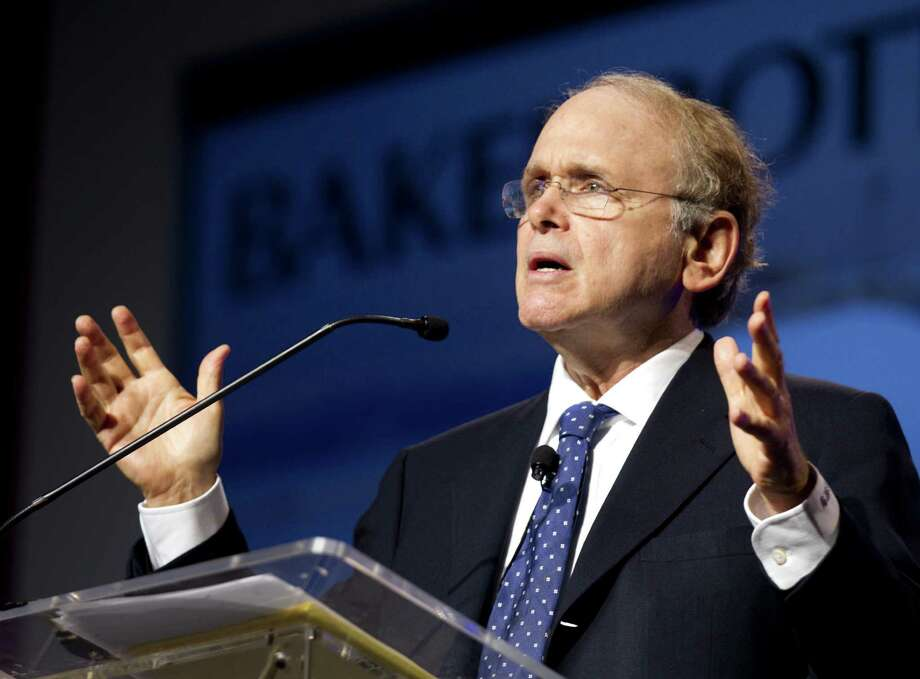 Daniel Yergin, IHS chairman, says the energy summit may focus attention on the U.S. oil and gas boom from Texas to North Dakota and Pennsylvania, which he said many people across the nation haven't grasped fully. Photo: Houston Chronicle File Photo / © 2013 Houston Chronicle