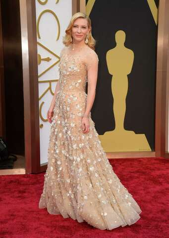 Cyberscape: At Oscars, pizza guy stole show - Times Union