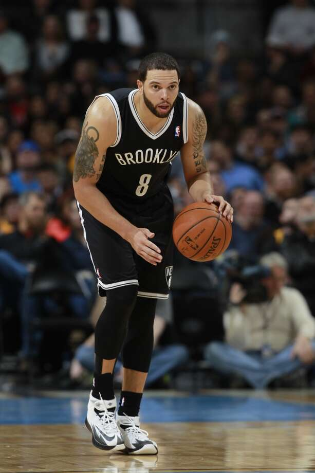 16. Brooklyn Nets (28-29)   February ranking: 17  January ranking: 22  December ranking: 25  Preseason ranking: 9With their seven-game road trip over, the Nets return home with a four-game home winning streak and in position to finally get and stay on the right side of .500 for the first time all season. They have not been .500 since they were 2-2. Photo: David Zalubowski, Associated Press