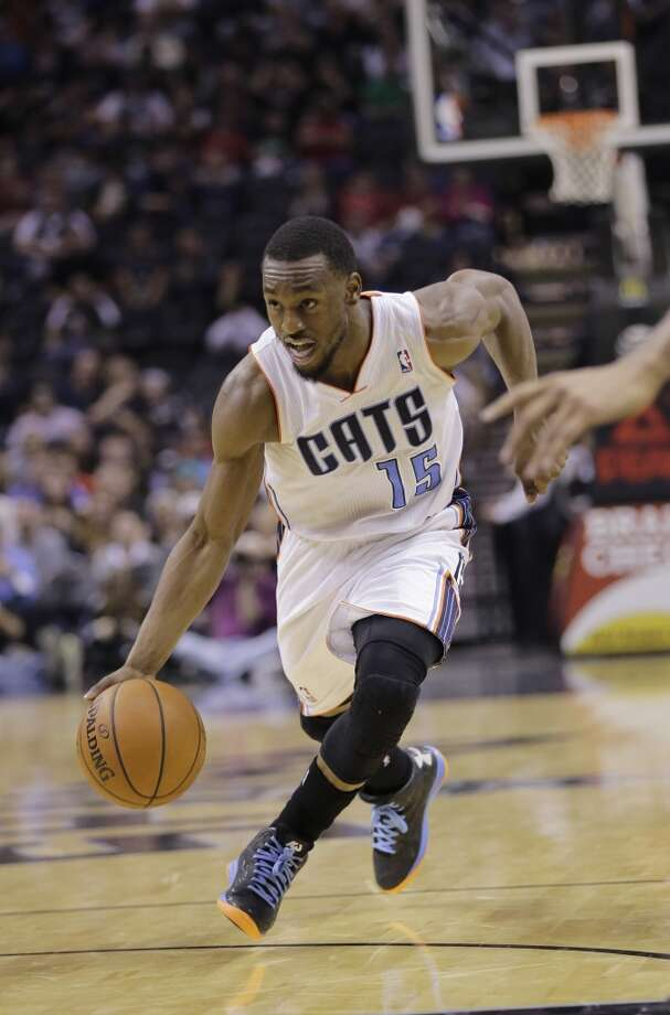 17. Charlotte Bobcats (21-29)   February ranking: 20  January ranking: 20  December ranking: 19  Preseason ranking: 25Kind of a weird see ya for Ben Gordon, with the Bobcats completing the buyout and putting him on waivers on Sunday morning – just after the deadline for him to be a free agent eligible for the playoffs. Charlotte has won four of five since the break, but moving into a brutal stretch of the schedule. Photo: Eric Gay, Associated Press