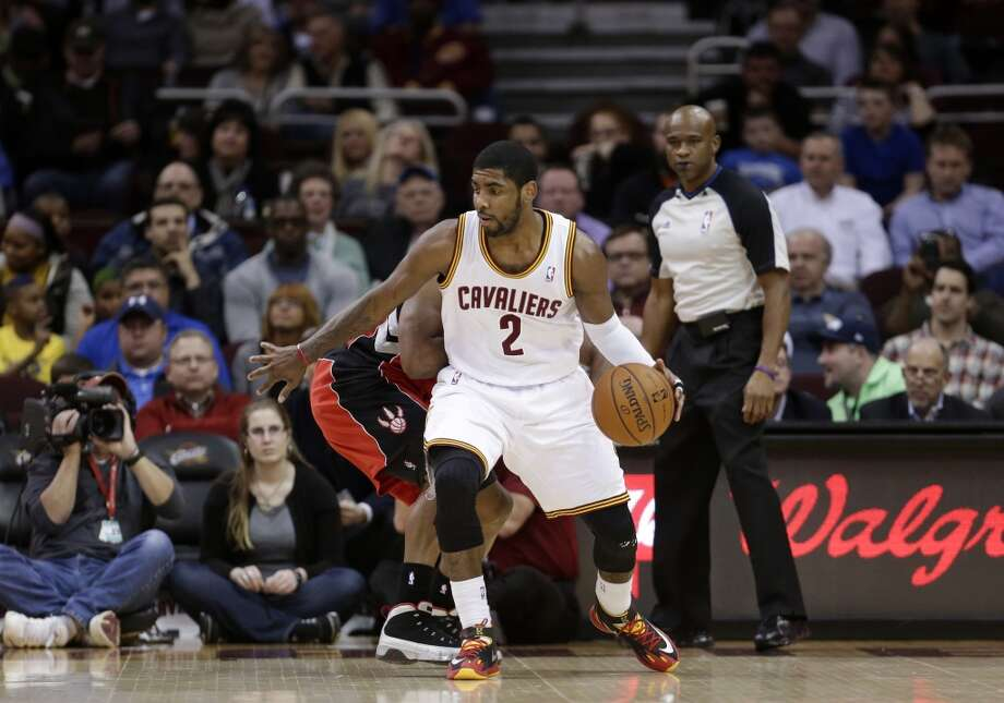 18. Cleveland Cavaliers (24-37)   February ranking: 27   January ranking: 28  December ranking: 26  Preseason ranking: 18  At 8-4 in past 12 games and with the Hawks fading fast, the Cavs are squarely back in the hunt to be swept in the first-round of the playoffs and held up as an example of a team that has no place in any sport's postseason. Photo: Tony Dejak, Associated Press