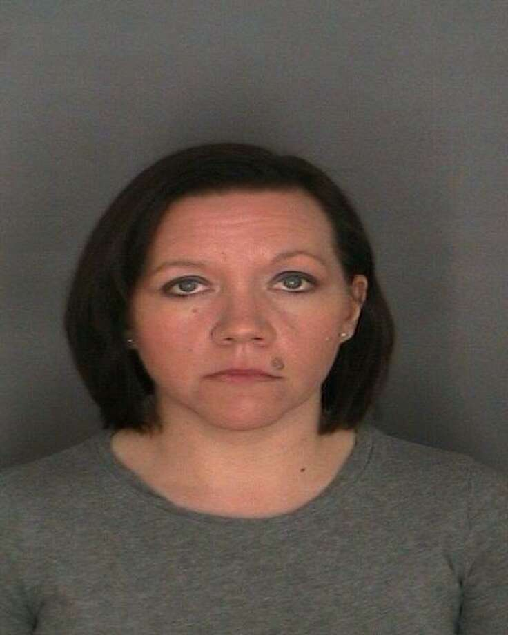 Misty M. Wayman (Cobleskill Police photo)