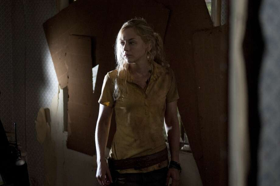 Beth Greene (Emily Kinney) - The Walking Dead _ Season 4, Episode 11 - Photo Credit: Gene Page/AMC
