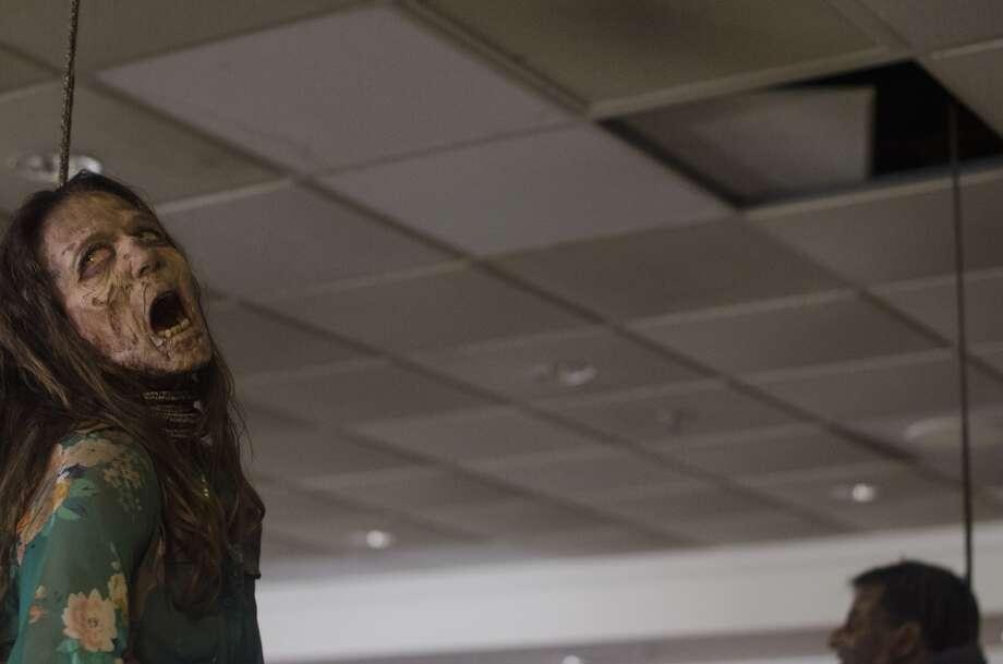 Walker - The Walking Dead _ Season 4, Episode 12 - Photo Credit: Gene Page/AMC
