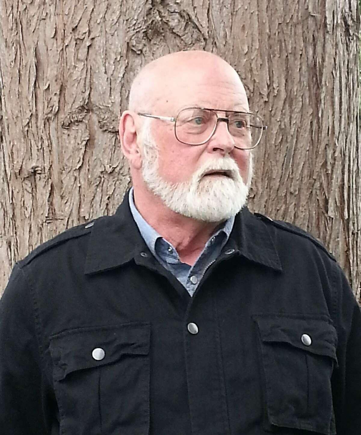 Composer Joseph Byrd