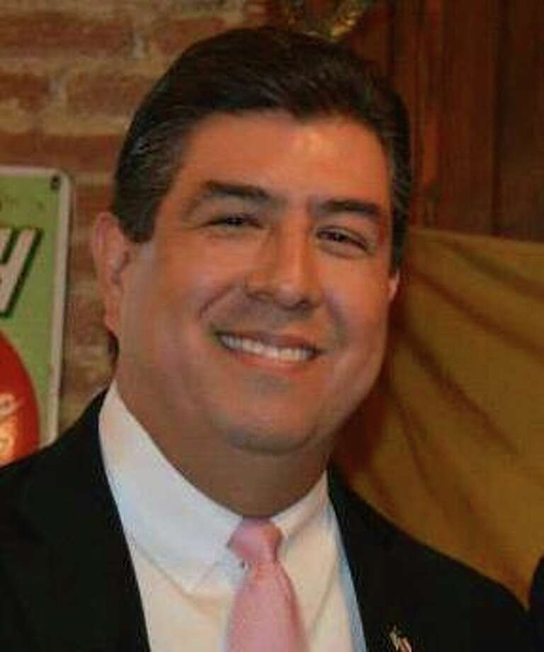 Republican PrimaryFamily district judge, 311th Judicial District - Anthony MagdalenoWhy we endorsed Anthony Magdaleno Photo: Anthony Magdaleno Facebook Page