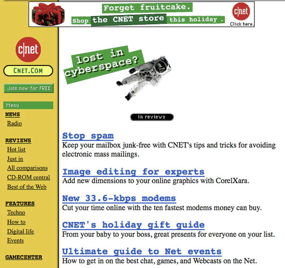 CNET