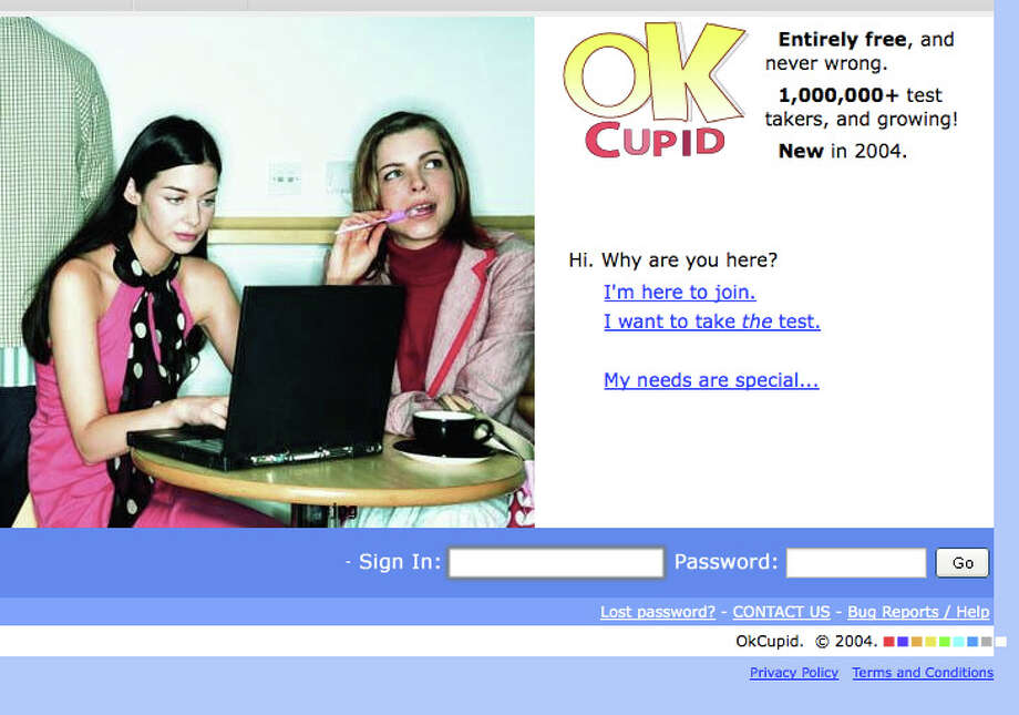 OK Cupid