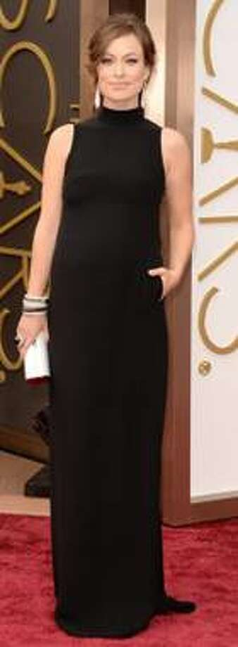 Olivia Wilde in Valentino