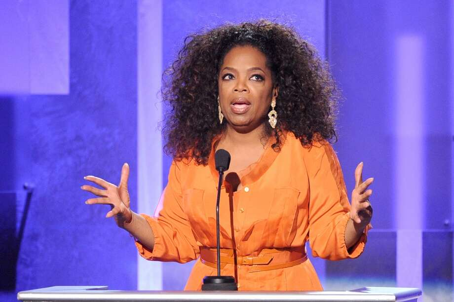 580. Oprah Winfrey, television personality and entrepreneurNet worth: $2.9 billion Age: 60 Residence: Montecito, Calif. Photo: Kevin Winter, (Credit Too Long, See Caption)