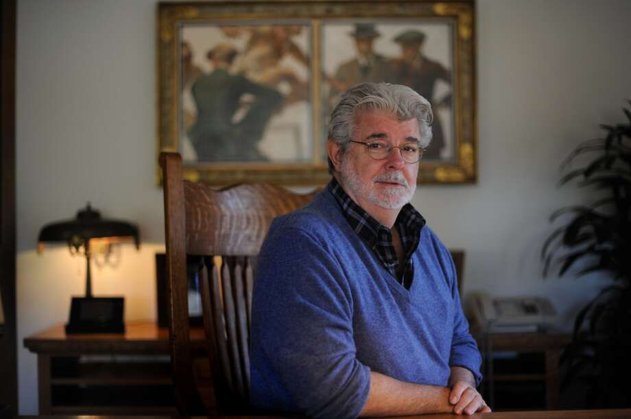 295. George Lucas, film director and producer Net worth: $4.9 billion Age: 69 Residence: San Anselmo, Calif. Photo: Erik Castro, Special To The Chronicle