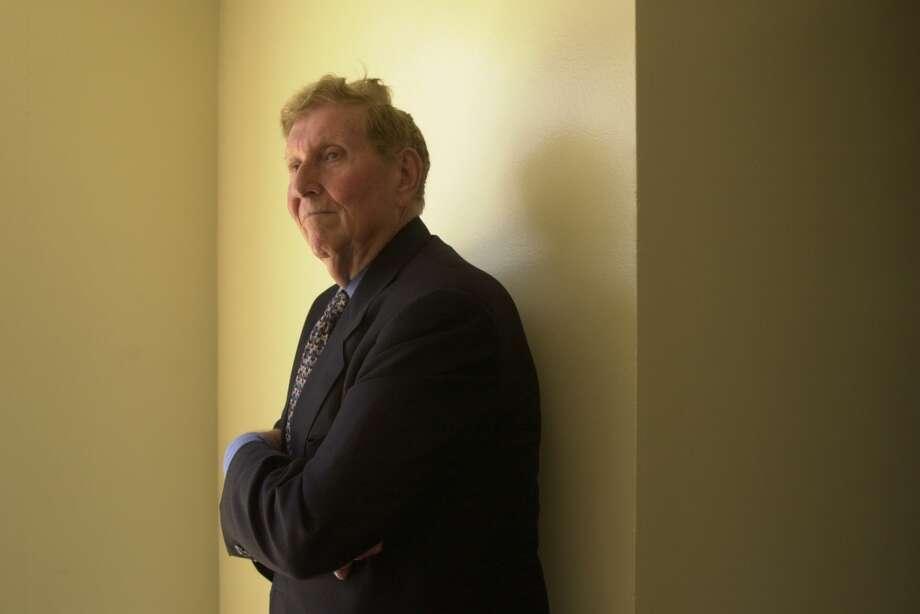 224. Sumner Redstone, chairman of ViacomNet worth: $6.2 billion Age: 90 Residence: Beverly Hills, Calif. Photo: CHRISTINA KOCI HERNANDEZ, SFC