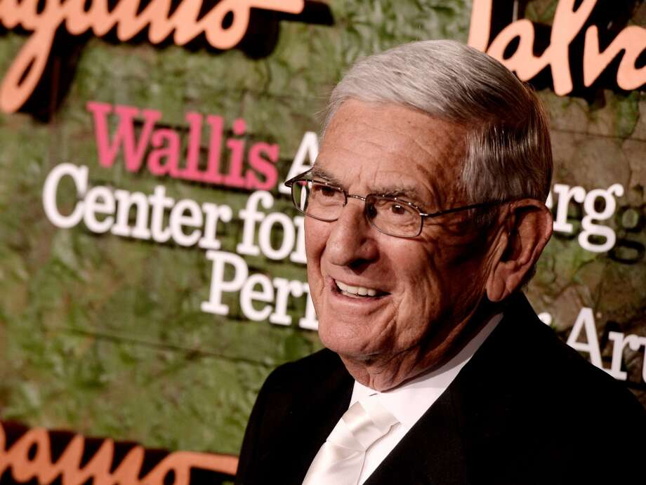 196. Eli Broad, co-founder of KB Home and founder of SunAmerica Net worth: $6.9 billion Age:80 Residence: Los Angeles, Calif. Photo: Kevin Winter, Getty Images