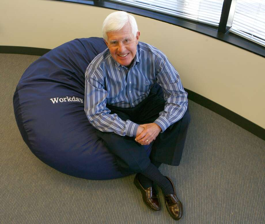 168. David Duffield, co-founder and co-CEO of Workday Net worth: $7.7 billion Age: 73 Residence: Blackhawk, Calif. Photo: Michael Maloney, The Chronicle