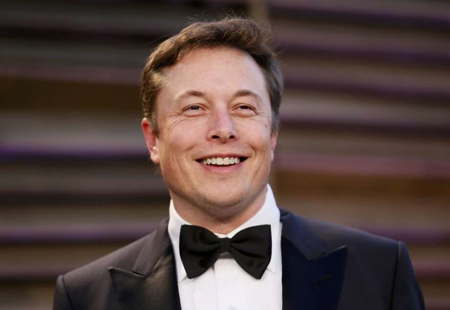 158. Elon Musk, CEO and co-founder of Tesla Motors Net worth: $8.3 billion Age: 42 Residence: Los Angeles, Calif. Photo: DANNY MOLOSHOK, Reuters