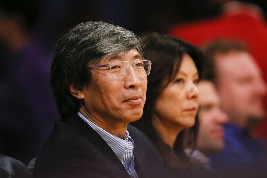 122. Patrick Soon-Shiong, surgeon and entrepreneurNet worth: $10 billion Age: 62 Residence: Los Angeles, Calif. Photo: Danny Moloshok, Associated Press