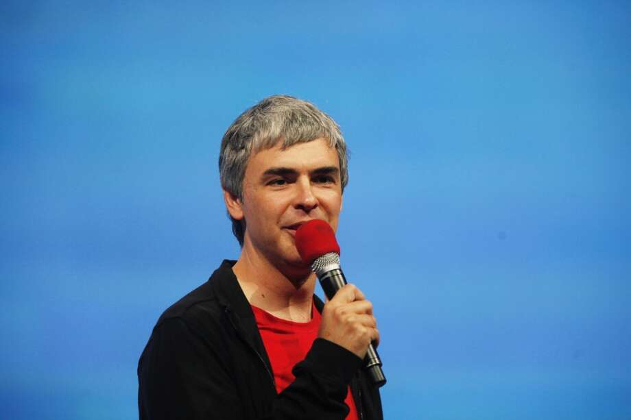 17. Larry Page, CEO of Google Net worth: $32.3 billion Age: 40 Residence: Palo Alto, Calif. Photo: Lea Suzuki, The Chronicle