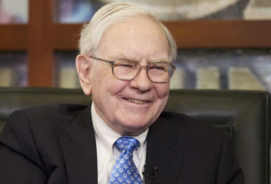 4. Warren Buffett, CEO of Berkshire Hathaway Net worth: $58.2 billion Age: 83 Residence: Omaha, Neb. Photo: Nati Harnik, Associated Press