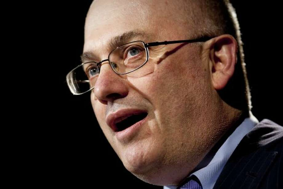 106. Steve CohenNet worth: $11BAge:58Residence: GreenwichSource: Hedge FundsMore: Steve Cohen profile (Scott Eells / Bloomberg)