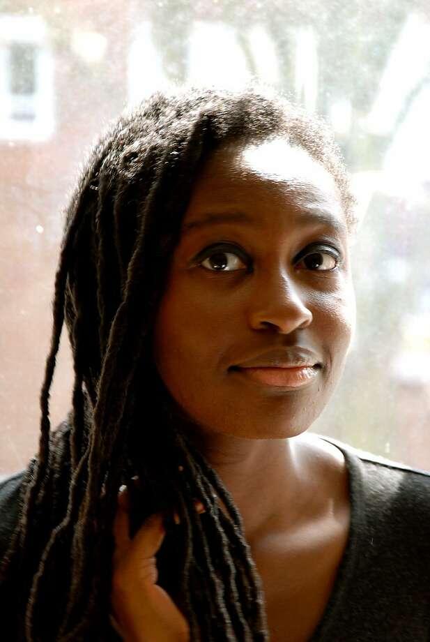 Helen Oyeyemi Photo: Piotr Cieplak