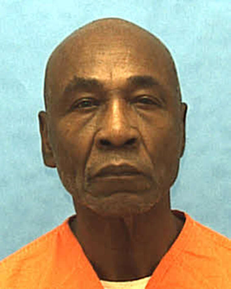 This undated photo made available by the Florida Department of Corrections shows inmate Freddie Lee Hall. Hall. The Supreme Court will hear an appeal on Monday, March 3, 2014 from Hall, a Florida death row inmate who claims he is protected from execution because he is mentally disabled. The case centers on how authorities determine who is eligible to be put to death, 12 years after the justices' prohibited the execution of the mentally disabled. The court has until now left it to the states to set rules for judging who is mentally disabled. In Florida and a handful of other states, an intelligence test score higher than 70 means an inmate is not mentally disabled, even if other evidence indicates he is. Hall has scored above 70 on most of the IQ tests he has taken since 1968. (AP Photo/Florida Department of Corrections, HO) ORG XMIT: WX303 / Florida Department of Corrections