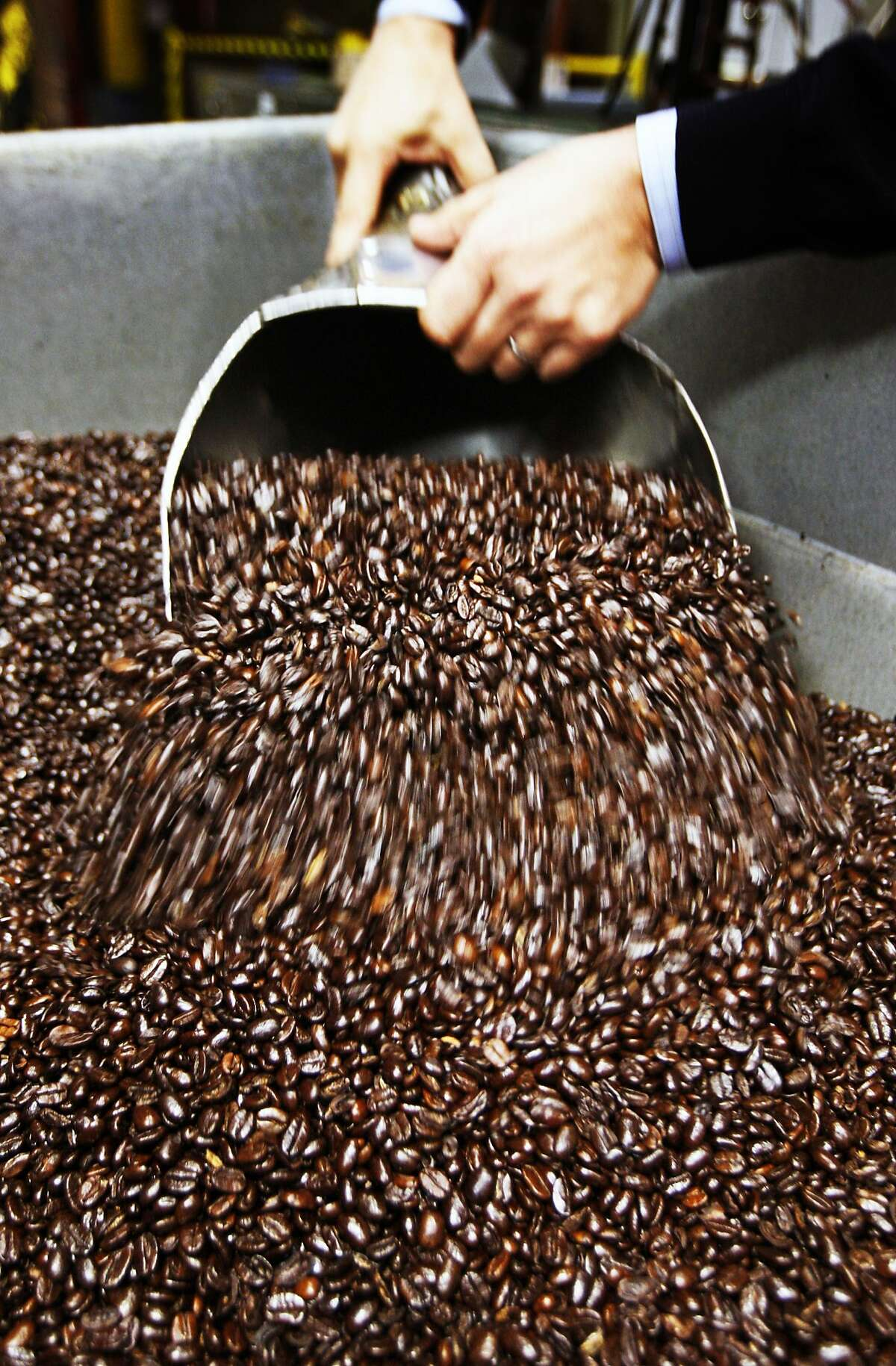 Caffeine is ubiquitous in coffee beans and the idea that the substance can be addictive is hardly new.