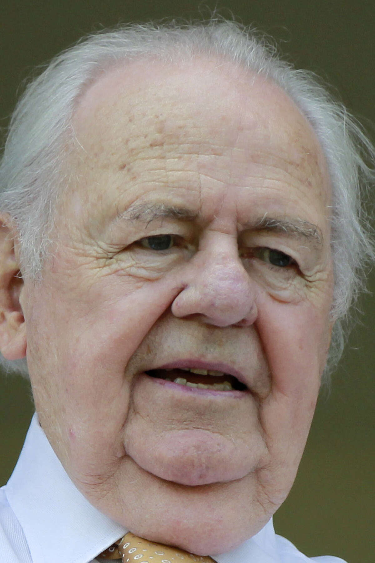 Tom Benson, owner of the NFL's Saints, is ranked in a tie at No. 1,154, with a net worth of $1.5 billion.