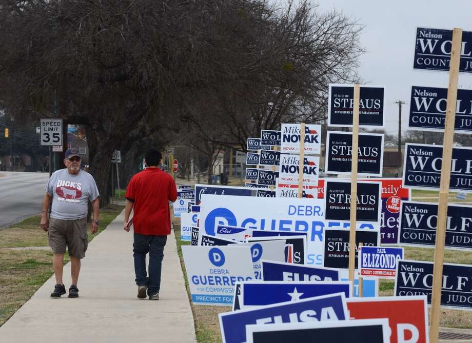 Texas saw a considerably high turnout for Republican voters at 9.91% while Democratic turnout was much lower at 4.07%. Runoff elections on May 27 will feature 19 Republican races and five Democratic races.