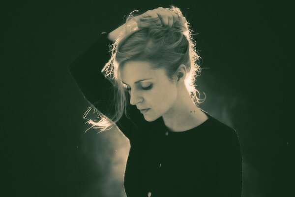 Danish artist Agnes Obel performs Thursday at the Independent behind her new album, Aventine.
