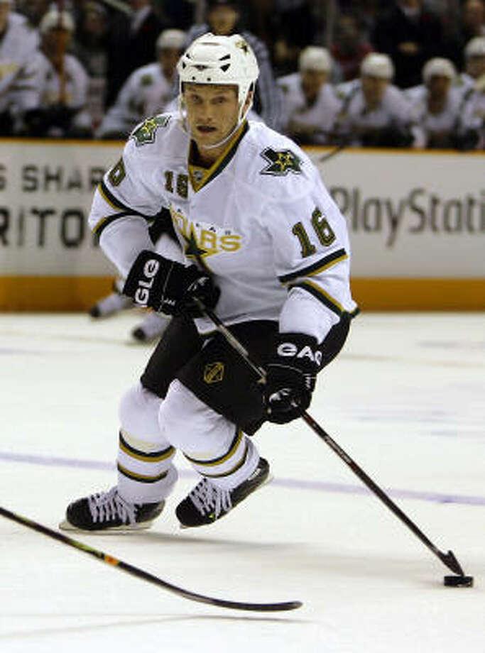 Former hockey player Sean Avery Photo: Tony Avelar, AP