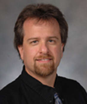 Michael Byrne is a psychology professor at Rice University. Photo: Rice University