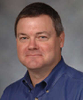 Phil Kortum is an assistant professor in Rice University's psychology department. Photo: Rice University
