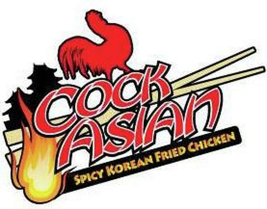 The food truck serves Asian Fusion dishes and is known for it's Korean Fried Chicken. Photo: CockAsian's Facebook, Courtesy
