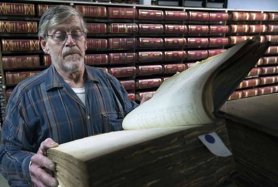 Archivist Annual median salary: $47,340 Projected growth by 2020: 11%  Photo: David Snodgress, AP / The Herald-Times