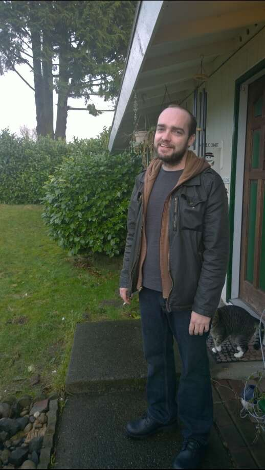 Adam Standridge, pictured, was last seen at his Federal Way home Sunday night in the 1000 block of South 316th Street.