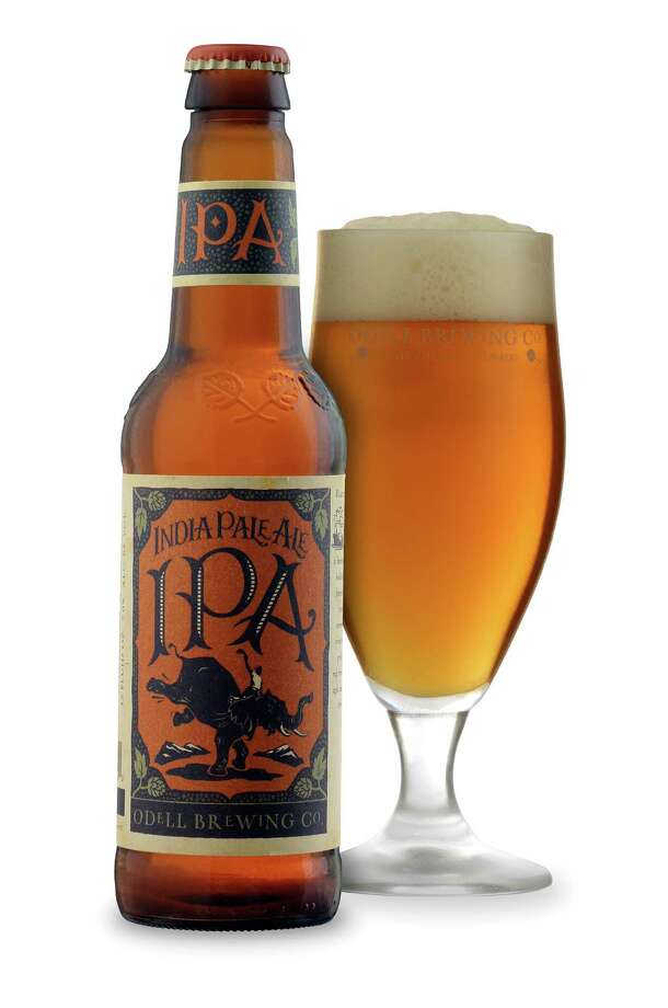 Odell Brewing Co. of Fort Collins, Colo., began Texas distribution Feb. 24, 2014. The IPA is a relatively new offering from the 25-year-old brewery and one of the first to be distributed in Texas. Photo: Odell Brewing Co. Handout