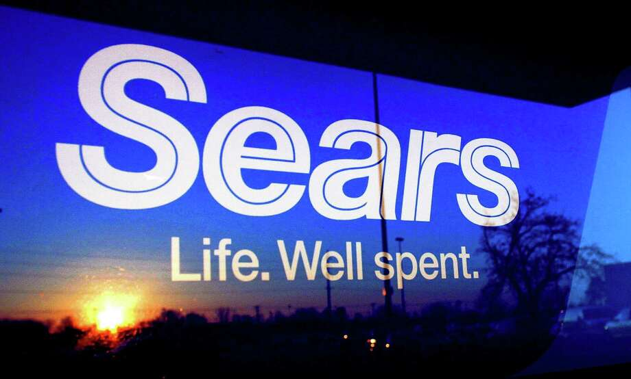 Sears received a score of 60.3, compared with the 63.54 it received in 2013. The company had one of the biggest declines year over year. Photo: Seth Perlman, Getty Images / AP
