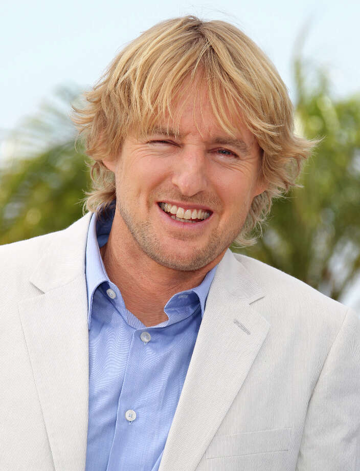 "Owen Wilson attends the ""Midnight In Paris"" Photocall during the 64th Cannes Film Festival at Palais des Festivals on May 11, 2011 in Cannes, France. (reader suggestion) Photo: Jean Baptiste Lacroix, FilmMagic / 2011 Jean Baptiste Lacroix"