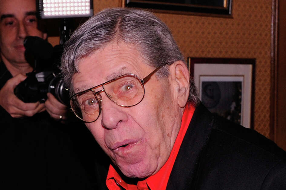 Jerry Lewis attends his 86th Birthday celebration after party at New York Friars Club on March 16, 2012 in New York City. (suggested by arye)