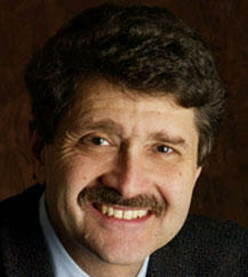 Michael Medved, suggested by nickster56. Photo: Www.michaelmedved.com, Handout / Chronicle