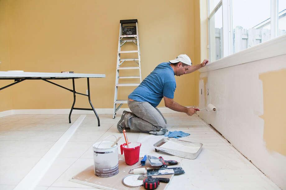 100. Painter. Photo: Juan Silva, Getty Images / (c) Juan Silva
