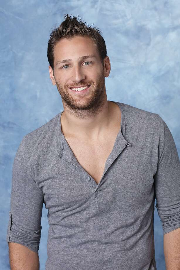 Juan Pablo Galavis, the Bachelor. Photo: Craig Sjodin, Associated Press