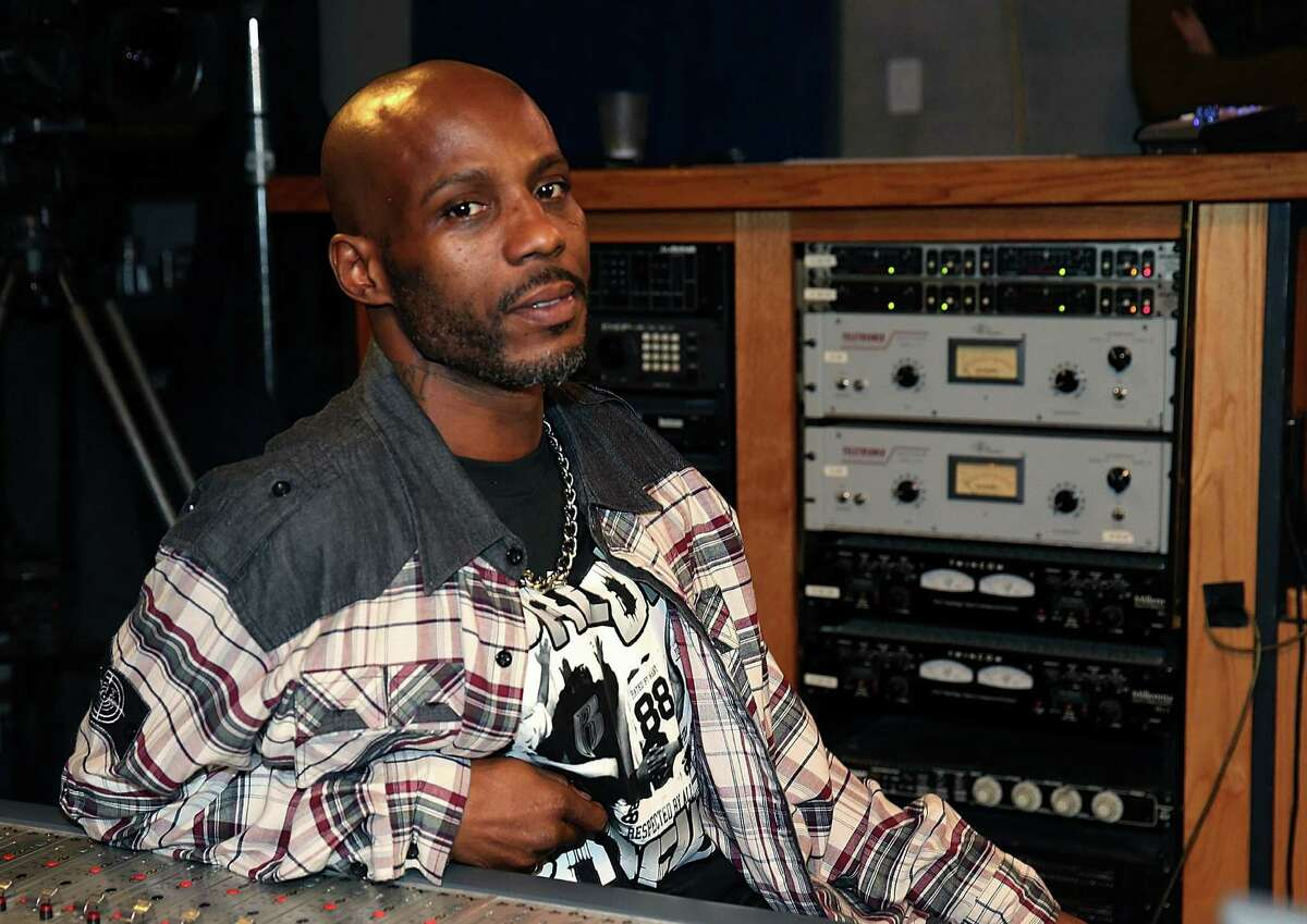 DMX (aka Earl Simmons), who has sold 30 million albums worldwide but whose career has dwindled in recent years, is touring eight Texas cities in eight days.