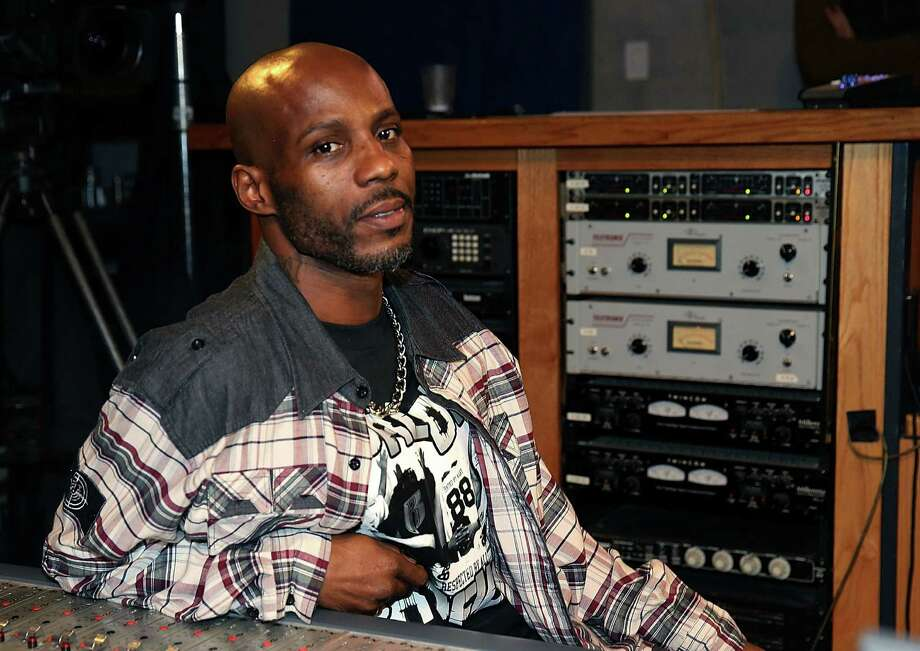 DMX (aka Earl Simmons), who has sold 30 million albums worldwide but whose career has dwindled in recent years, is touring eight Texas cities in eight days. Photo: FilmMagic / 2013 Shareif Ziyadat