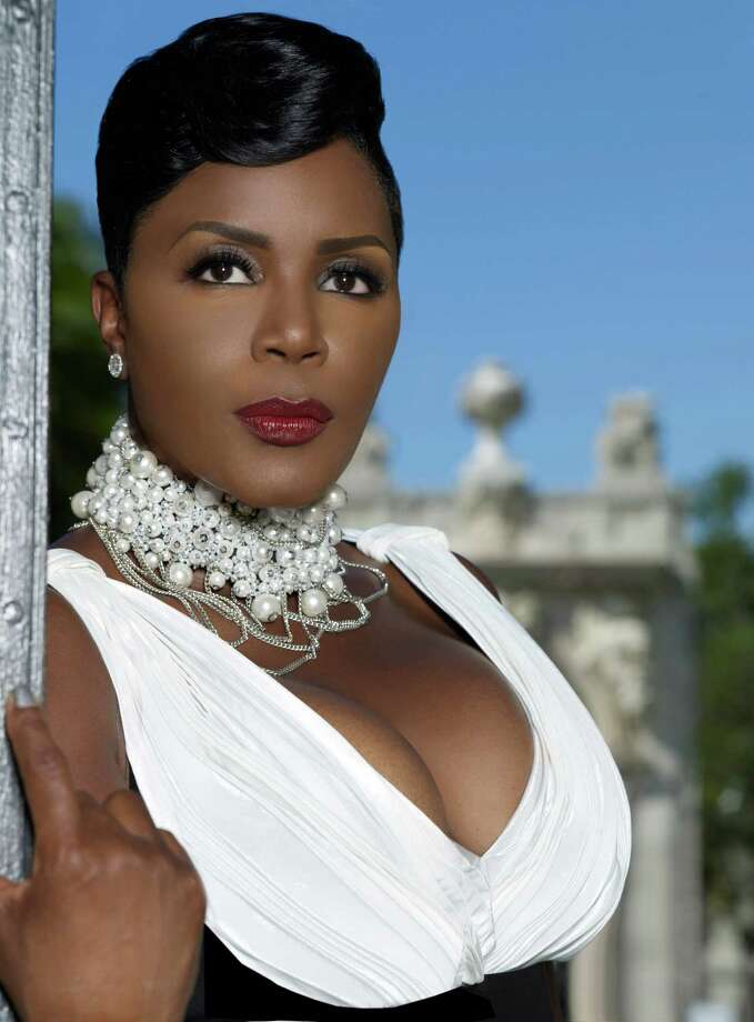 SommoreNovember 20-22 at Houston Improv, 7620 Katy Fwy Photo: Contributed Photo / Connecticut Post Contributed