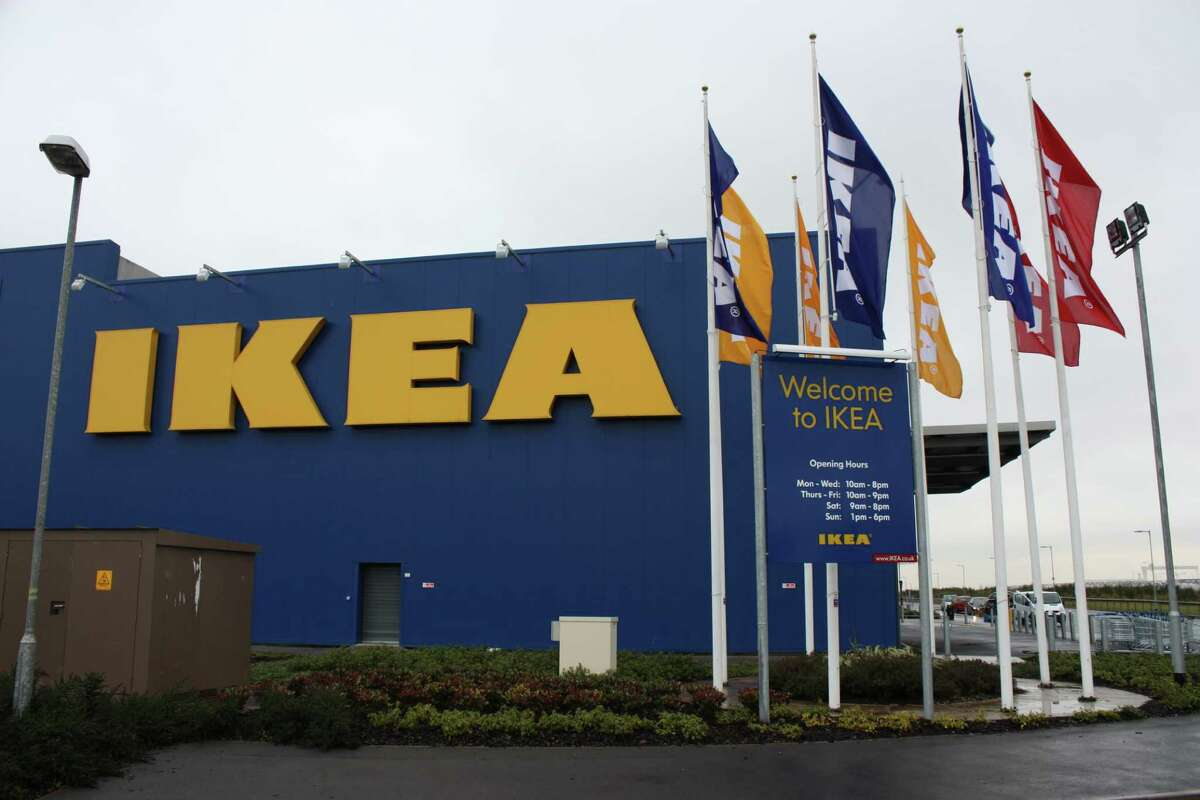Some readers would like to see an Ikea at Crossgates Mall.