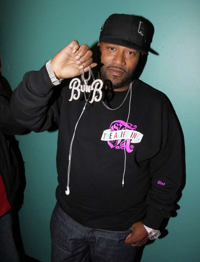 Bun B Photo: Johnny Nunez, WireImage / 2009 Johnny Nunez